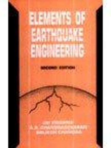 9788170031833: Elements of Earthquake Engineering