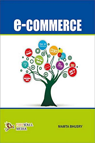 E-Commerce: Mamta Bhusry