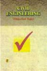 Civil Engineering: Objective Type for Degree Classes and for G.A.T.E. Page II: Reddy, Jaya Rami