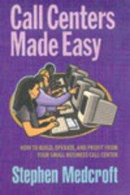 9788170082194: Call Centers Made Easy