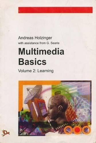 9788170082446: Multimedia Basics-Learning: Volume 2 (v. 2)