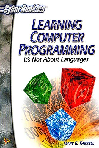 9788170083443: Learning Computer Programming:: It's Not About Languages