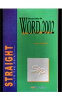 Straight to the Point - Word 2002: Corinne Hervo