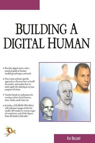 Building A Digital Human: Ken Brilliant
