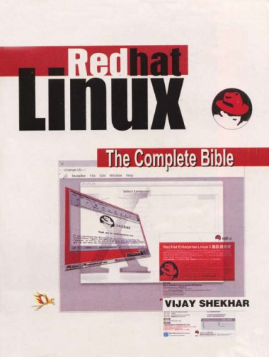 9788170088639: Red Hat Linux: Complete Bible