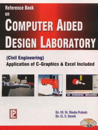 Reference Book on Computer Aided Design: Prakash M.N. Shesha;