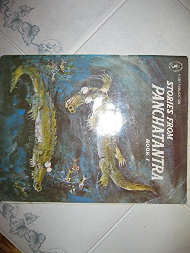 Stories From Panchatantra: Book I: Shiv Kumar