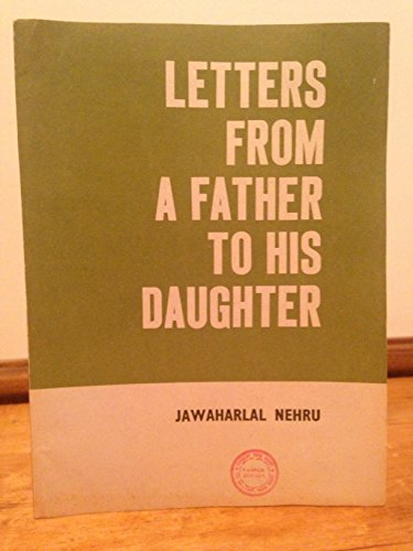 9788170110798: Letters from a Father to His Daughter