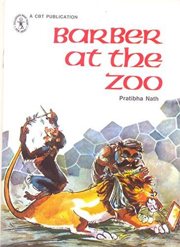 Barber At The Zoo: Pratibha Nath