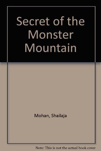 Secret of the Monster Mountain: Mohan, Shailaja