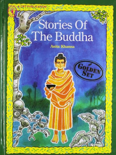 Stories of the Buddha: Anita Khanna