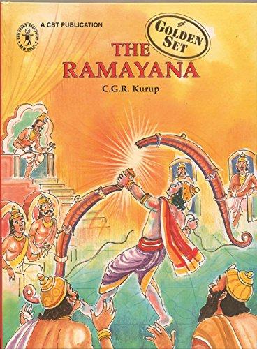 9788170119265: The Ramayana