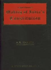 Making of Indias Constitution: H.R. Khanna