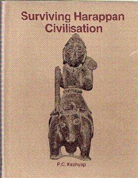 9788170171867: Surviving Harappan Civilization