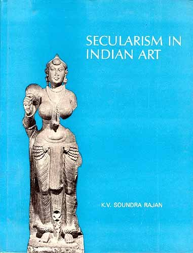 Secularism in Indian Art: K.V. Soundra Rajan