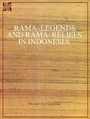 Rama Legends and Rama Relief in Indonesia: Willem Stutterheim
