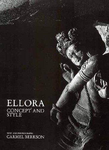 Ellora; Concept and Style: Carmel Berkson