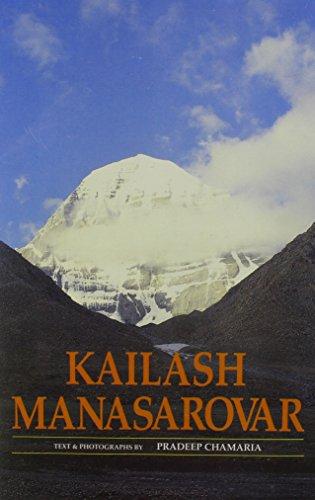 Kailash Mansarovar: Pradeep Chamariya