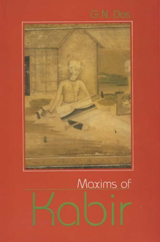 The Maxims of Kabir