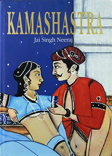 Kamashastra: Jai Singh Neeraj