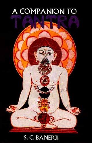 9788170174028: Companion to Tantra