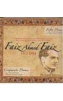 9788170175193: Faiz Ahmed Faiz 1911-1984: Presentation for the Centenary of the Poet's Birth: Fifty Poems in Three Languages Urdu, French, English