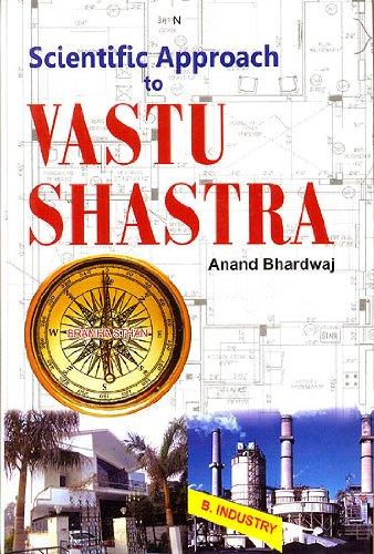 9788170175230: Scientific Approach to Vastu Shastra