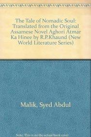 The Tale of a Nomadic Soul: Malik Sayed Abdul