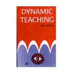 Dynamic Teaching: H. H. A. Bourai
