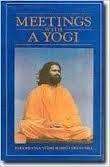 9788170187950: Meetings With a Yogi