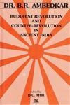 9788170188667: Dr. B.R. Ambedkar: Buddhist Revolution and Counter-Revolution in Ancient India