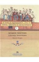 Women Writers Literary Interviews: India 50 Years: Ranavir Rangra