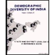 Demographic Diversity of India 1991 Census State: Ashish Bose