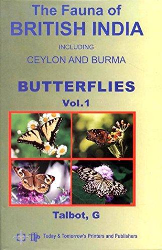 Fauna of British India, Reptilia & Amphibia: Malcolm A. Smith