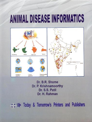 Animal Disease Informatics: Dr. B.R. Shome