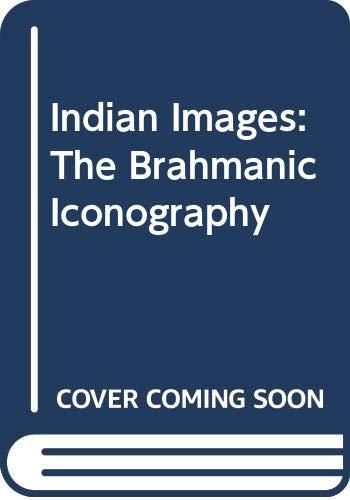 Indian Images: Bhattacharya B.C.