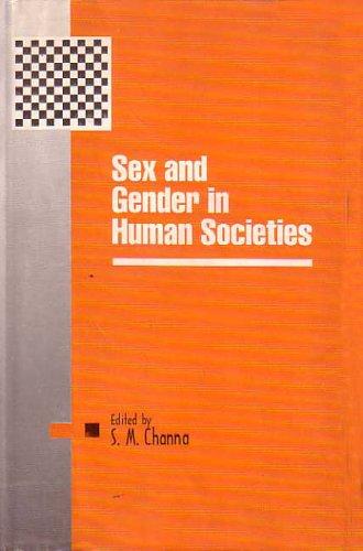 Sex and Gender in Human Societies