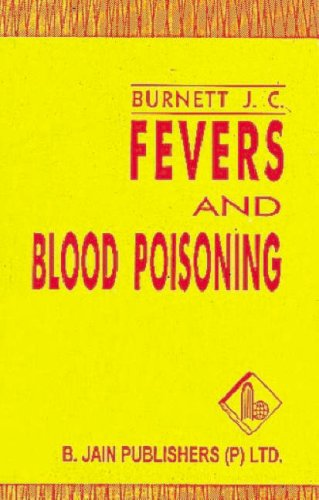 9788170210610: Fevers and Blood Poisoning