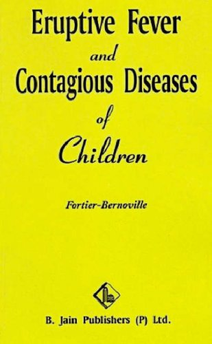 9788170211020: Eruptive Fevers & Contagious Diseases