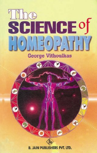 9788170212218: Science of Homoeopathy