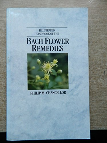 9788170212409: handbook of the Bach Flower Remedies