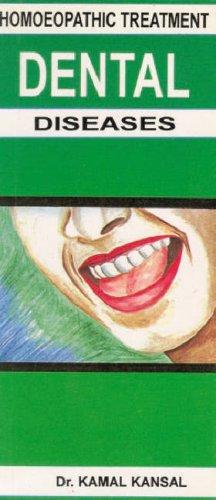 Dental Diseases (Paperback): Kamal Kansal