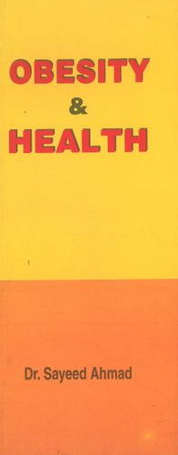 9788170216247: Obesity and Health