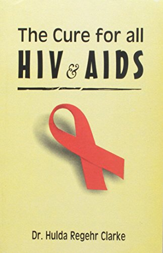 9788170218975: Cure for HIV and AIDS