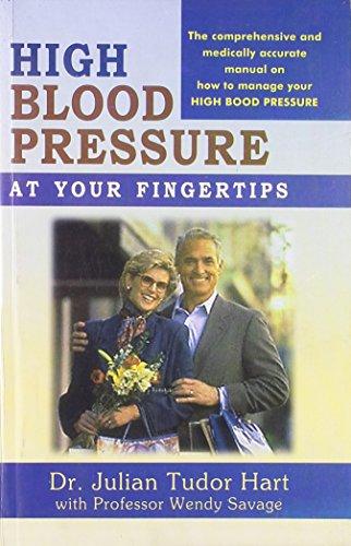 High Blood Pressure at Your Fingertips: Dr. Julian Tudor Hart