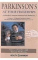 9788170219606: Parkinson's at Your Fingertips