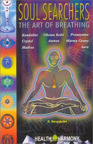 9788170219637: Soul Searchers The Art of Breathing