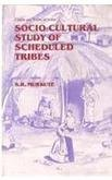 9788170222620: Socio-Cultural Study of Scheduled Tribes: The Pardhans of Maharashtra (Castes and Tribes of India)
