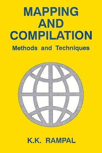 Mapping and Compilation: Methods and Techniques: K.K. Rampal