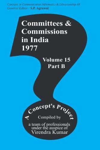 1977: Kumar Virendra
